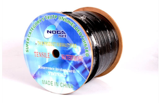 CABLE RED- UTP PARA EXTERIOR X 305 MTS - tienda online
