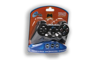 GAMER - JOYSTICK PS2 BLANCO - comprar online