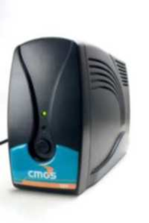 UPS CMOS 500 STD 1PC 10M 3*22 PR+ESTAB+FIL