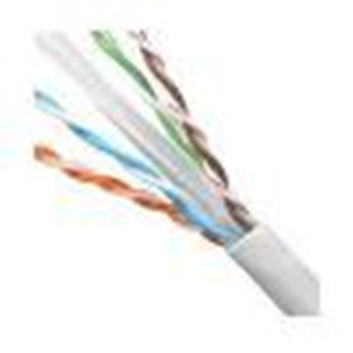 CABLE UTP CAT.6 X 305MTS GLC INTERIOR GRIS - Uno Informática Ecommerce
