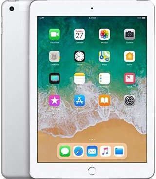 IPAD 32GB 9.7 6TH GEN WI-FI GIFT