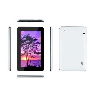 TABLET 7 PERFORMACE RK3126C 1G+8G 1024HD + CARGADOR PORTATIL TRV
