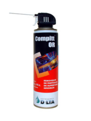 COMPITT OR 160GR/180CC GAS INERTE COMP C/GATILLO