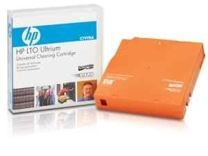 HPE ULTRIUM UNIVERSAL CLEANING CARTRIDGE - Uno Informática Ecommerce