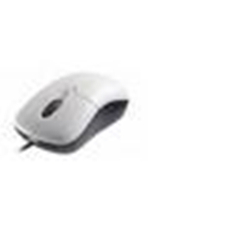 Imagen de MOUSE OPTICO USB BACK/SILVER PERFORMANCE