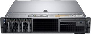 SERVER DELL R740 XEO SIL 4210 2.2GHZ /16GB/240GB