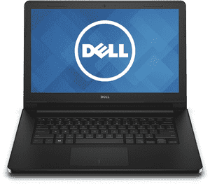 NOTEBOOK DELL 15.6 INSP 5570 I5-8250U 8GB 1T+SSD250 W10