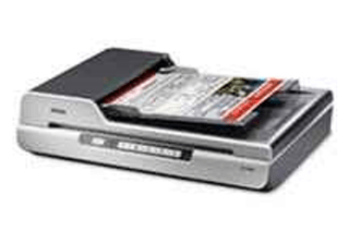 SCANNER EPSON DE DOC WORK FORCE DS-860