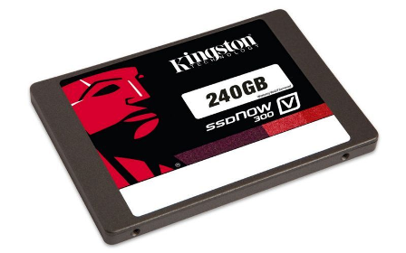 SSD 240GB KINGSTON SV300S37A/240G
