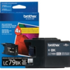 CARTUCHO BROTHER LC79 NEGRO