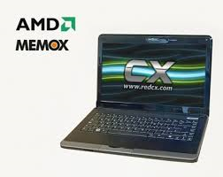 NOTEBOOK CX21621 14  KROMO AMD C-60 - comprar online