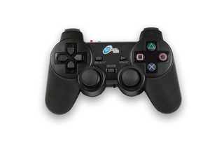 GAME PAD INALAMBRICO PS2/3