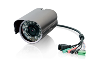 CAMARA IP 1.3MP IN/OUT C/IR 25M VI. NOCT AIRLIVE