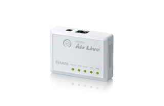 ROUTER AIRLIVE N.MINI - comprar online