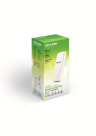 ACCESS POINT TP-LINK TL-WA7210N - comprar online