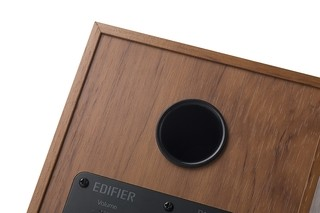 PARLANTES EDIFIER 2.0 R 1000 T4 BROWN WOOD en internet