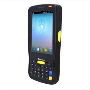 COLECTOR NEWLAND MT6550-3WM 4` 1D ANDROID WIFI 4G en internet