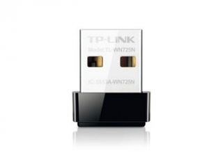 PLACA RED TP-LINK TL-WN725N en internet