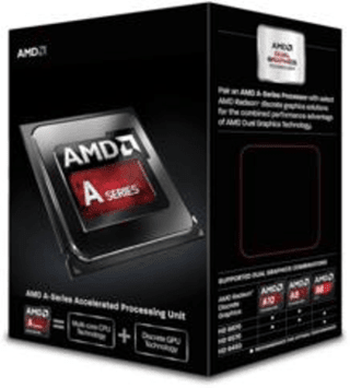 MICROPROCESADOR AMD APU A10-9700 4 CORE AM4 (3.8GHZ TURBO)