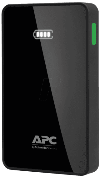 APC POWER PACK MOBILE 10000MAH LI-POLYM - comprar online