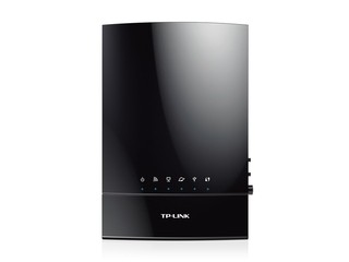 ROUTER 4P TP-LINK ARCHER C20 AC750 DUAL BAND