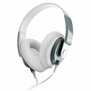 AURICULARES KLIP XTREME ESTÉREO OBSESSION BLANCO - Uno Informática Ecommerce