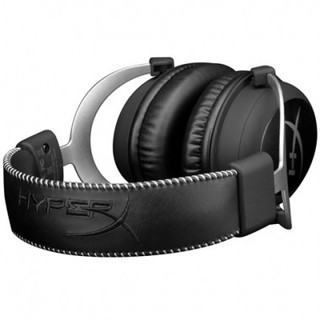 AURICULARES KINGSTON HYPERX CLOUD SILVER
