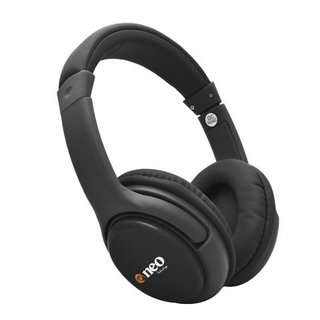 AURICULARES NEO BLUETOOTH BH768 C/MIC LECTOR M SD - tienda online