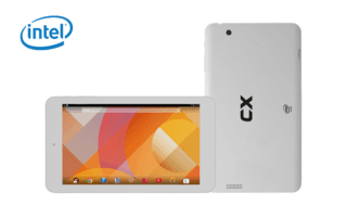 TABLET 7 CX9004 INTEL Z2520 IPS 1GB/8GB ANDROID 4.2.2 - comprar online