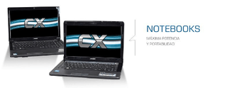 NOTEBOOK CX23200W 14 INTEL Z3850 2G+32GB W10 CLOUDBOOK