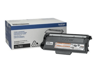CARTUCHO DE TONER TN-780 NEGRO LASERJET BROTHER