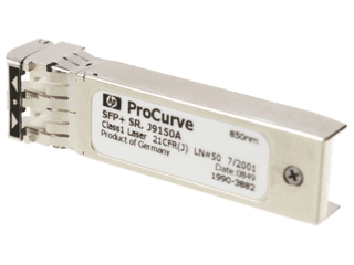 TRANSCEIVER HPE X132 10G SFP+ LC SR (L) - Uno Informática Ecommerce