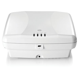 ACCESS POINT HP J9590A en internet