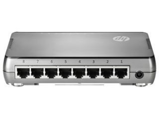 SWITCH HP 8P V1405-8 en internet