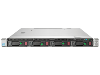 SERVER HP DL320E GEN8 E3-1220V2 675421-001 - comprar online