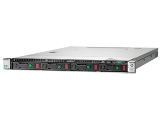 SERVER HP DL320E GEN8 E3-1220V2 675421-001