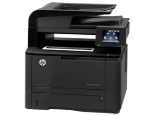 MULTIFUNCION HP M425DN LJ 35PPM FAX CF286A