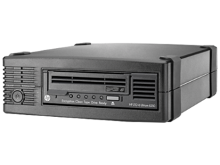 LTO6 HP Ultrium 6250 Ext Tape Drive