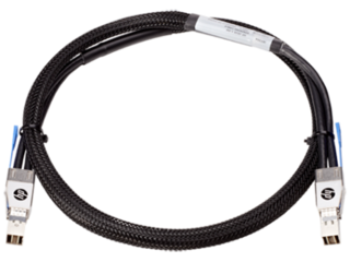 CABLE HP 2920 0.5m Stacking Cable (L) - Uno Informática Ecommerce