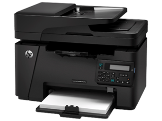 MULTIFUNCION HP M127FN LJ 21 PPM RED FAX CZ181A