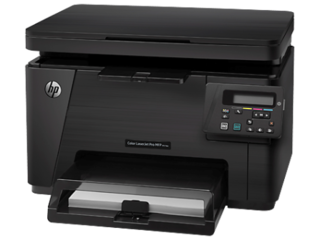 MULTIFUNCION HP M176N LJPRO 16 PPM COLOR - comprar online