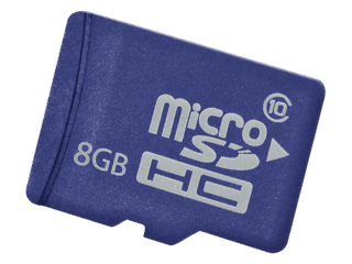 MICRO SD HPE 8GB EM Flash Media Kit - Uno Informática Ecommerce