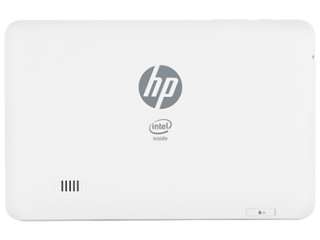 TABLET 7   HP 1800LA ATOM en internet