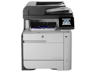 MULTIFUNCION HP M476DW LJ PRO WIFI, ePrint, NFC LOC en internet