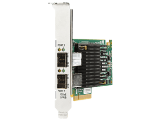 PLACA RED HPE Ethernet 10Gb 2P 561FLR-T Adptr