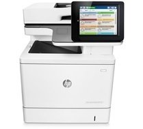 MULTIFUNCION HP M577DN PPM COLOR B5L46A