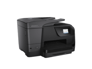 MULTIFUNCION HP 8710 OFFICEJET PRO 22 PPM D9L18A - comprar online