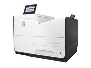IMPRESORA LASER HP X556DN COLOR PAGEWIDE ENTERPRISE G1W46A