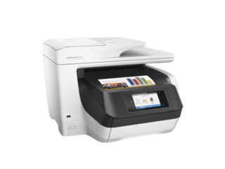 MULTIFUNCION HP 8720 OFFICEJET PRO 22 PPM D9L19A