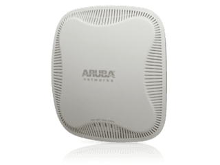 ACCESS POINT HPE aruba Instant 103 802.11n (WW) - Uno Informática Ecommerce